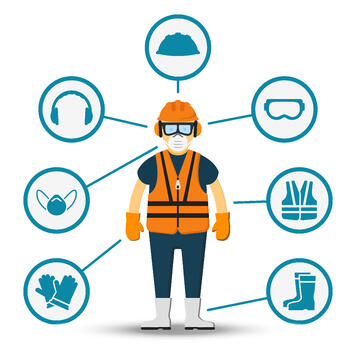 1605.m00.i124.n010.S.c12.324488348 Worker health and safety vector illustration