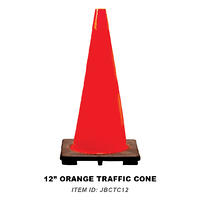 36 12 Traffic Cone