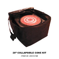 36 Collapsible Cone Kit