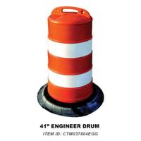 3641 Engineer Drum
