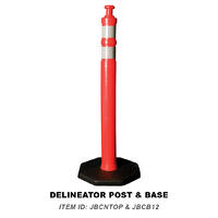 36Delineator Post