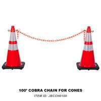 38 Cone Chain